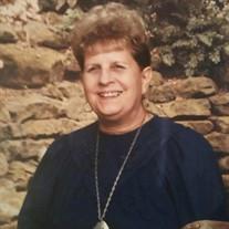 Nellie Louise Walker