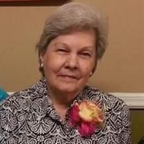 Joyce Stephens