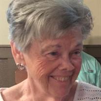 Joy Elaine Rawle