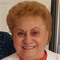 Ann Marie (Serino) Frazier
