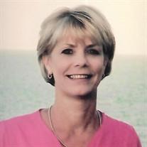 Brenda  Anderson Morrow