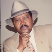 Mr. Richard Allen Ragins