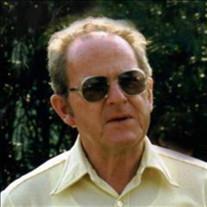Harold Gene Cole, Sr.