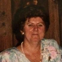 Judith Charrier