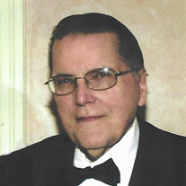 Mr Henry F. Battestin Jr