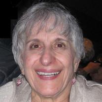Joanne R Sage