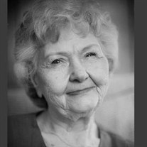 Ann Belue Lathan