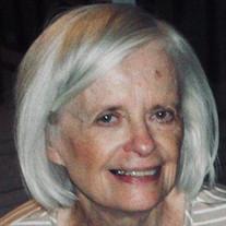 "Patricia ""Sally"" Anne Brunning"