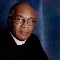 Bishop Alden A. Gaines