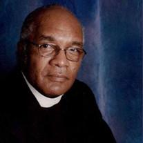 Bishop Alden A. Gaines
