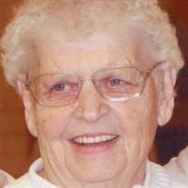 Norma Jean Highfield