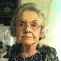Mary Lou Farrell