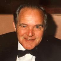 "Mr. William ""Bill"" George Roy Sr."