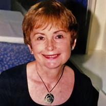 Thelma Joyce Fedele