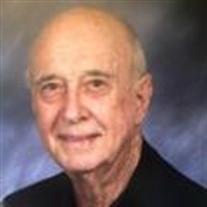 Benton Wayne Odom Jr.