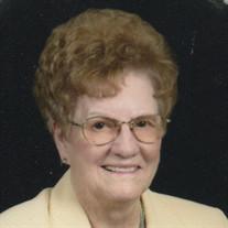 Dorothy Mearl Luff