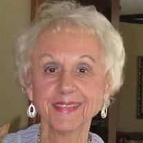 Mrs Patricia J.  Hirt
