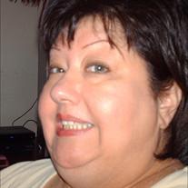 Patricia Louise Montoya