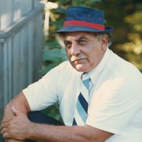 Harold W. Burch