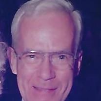 Walter Julius Stenberg