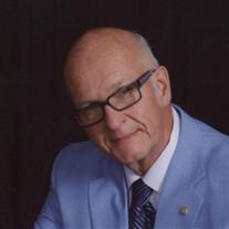 Ronald Milford Weiss