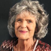 Linda Carol McGhee Byrd