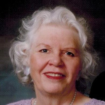 Shirley Lou Turner Dodson