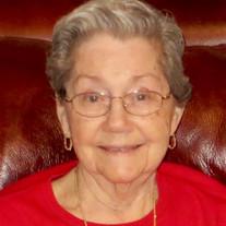 Phyllis Jean Jenkins