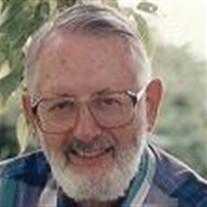 """Charles """"Chuck"""" Warren Meyers"""