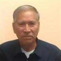 Jose H. Tafolla