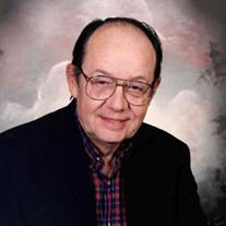 """Thomas """"Tommy"""" Alexander Singletary Sr."""