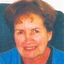 Margaret  S. DeRienzo