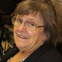 Roberta Yvonne Mott