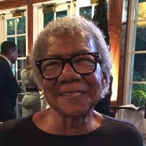 Dr. Lubertha C. Fleming