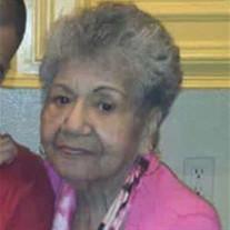Juanita Ochoa Sabala
