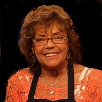 Roxanne Perrelli