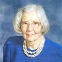 Margaret M. LaPierre