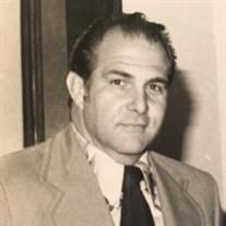 Edward Charles Jirolanio