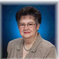 Mary Helen Hardwick
