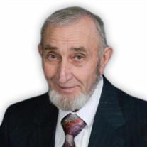 Richard J. Johanns