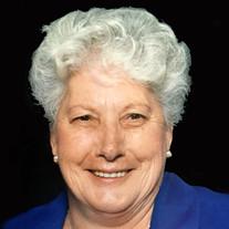 Hazel Marie Tijerina