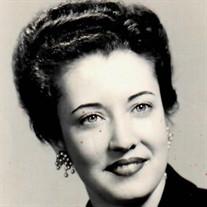 Lena C. Holderbaum