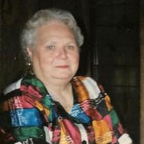 Barbara Lillian  Fountain