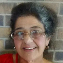 Wadette Mary Abboud Gauthreaux
