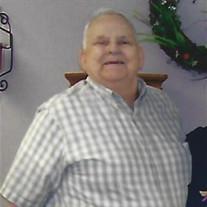 Carl Hamilton Jr.