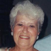 Roberta Priscilla Peck