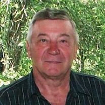Edward J. Karch Jr.