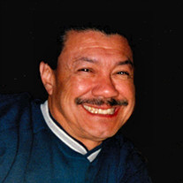 George Chinsoon  Jr.