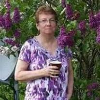 Susan Marie Parker Foley Henning