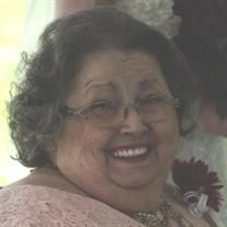 Janice Mobley Atkinson